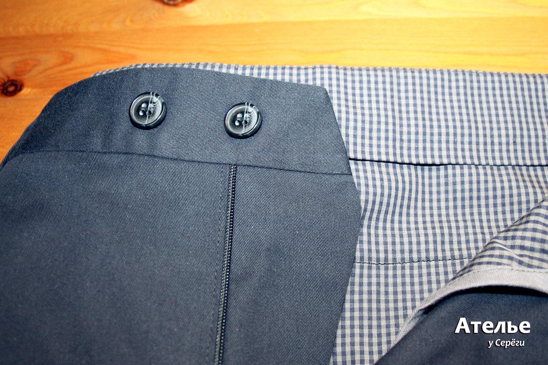 Пошив мужских костюмов на заказ. Где пошить и сколько он стоит? 13